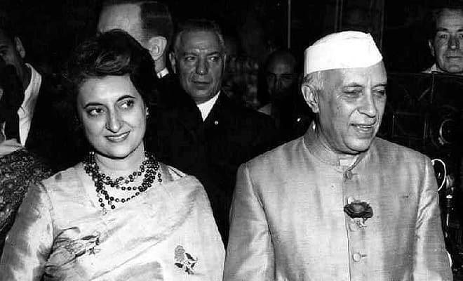 Mrs Gandhi's Evil Move — 37 years ago