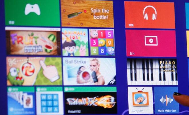 Windows Phone OS posts largest growth inquarter