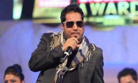 Singer Mika Singh turnsproducer