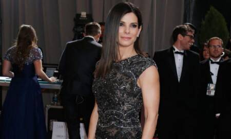 Sandra Bullock thinks good sleep essential for beauty