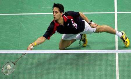 Indian Badminton League: Banga Beats defeat Awadhe Warriors,Sindhu fails again