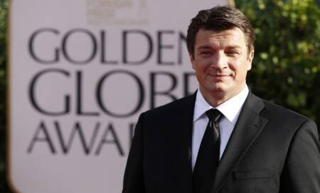 Nathan Fillion denies being approached for Batmanrole