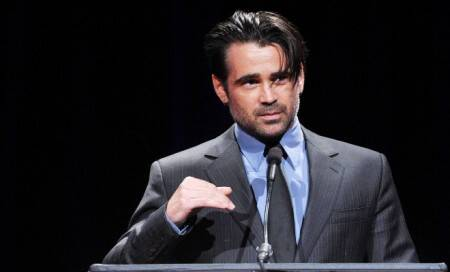 Colin Farrell's Winter's Tale to release on Valentine's Day