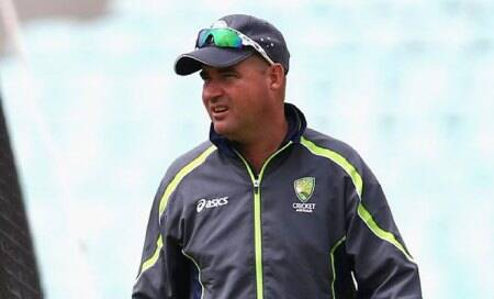 Aussie cricketers earn obscene amounts of money and have inflated egos: MickeyArthur