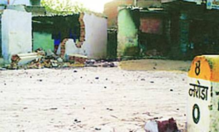 Decade after riots,Gujarat adds more areas to 'disturbed' list
