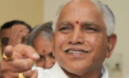 Don't write off an opposition alliance yet: Yeddyurappa