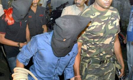 IM founder Yasin Bhatkal to be moved to Delhi as NIA gets transit remand