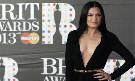 Jessie J unveils track list for 'Alive'