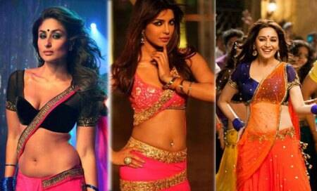 Are item songs losing their fizz in Bollywood?
