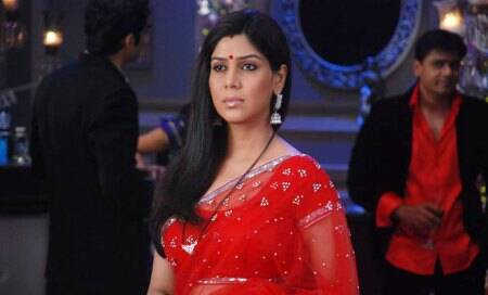 Telly bahu Sakshi Tanwar aka Priya Kapoor to play sex worker