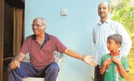 KP Thomas: The first-ever PE instructor to win theDronacharya