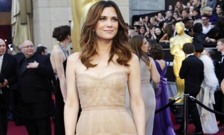 I don't think about style: Kristen Wiig