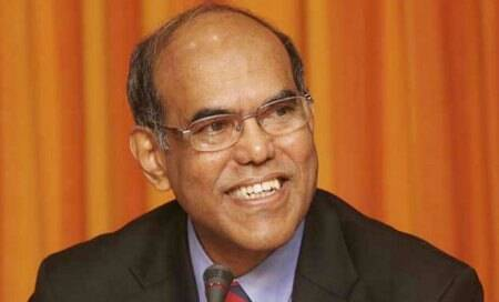 Top bankers hail work of outgoing RBI chief Duvvuri Subbarao