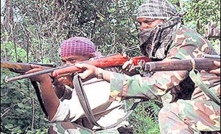 Odisha DGP dismisses Maoist demand of withdrawing BSF camps from Malkangiri