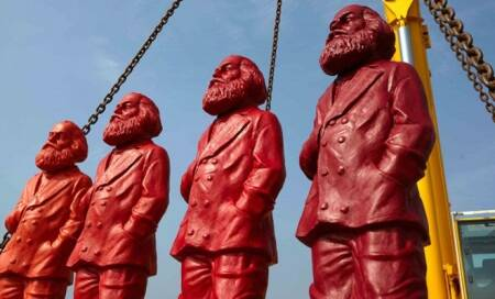 China: Journalists to undergo training in Marxist values