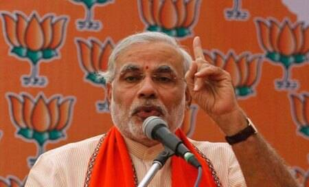 Tulsi Prajapati case: Congress demands Modi's resignation after sting CD