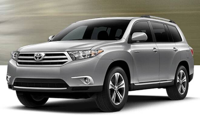 Toyota Company Latest Models New Car Release Date - All toyota model cars