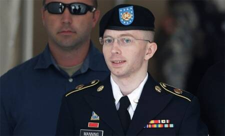 US soldier Manning seeks presidential pardon in WikiLeaks case