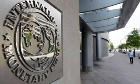 IMF says dynamics of global growth shifting