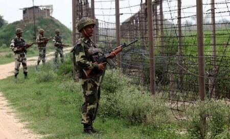 Three-tier border fencing along LoC turns a 'death trap' for infiltrators
