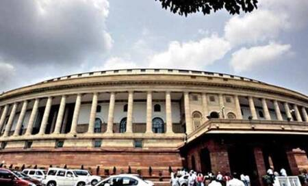 Bill to keep political parties out of RTI sent to Parliamentary StandingCommittee
