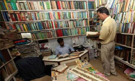 'Need for commission to evaluate textbooks to check saffronisation'