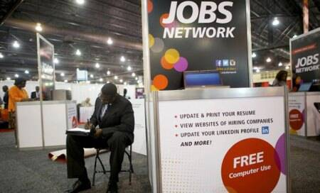 US job growth misses expectations,may delay QE tapering