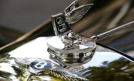 Ferraris,Bentleys soar in value as gold pricesinks