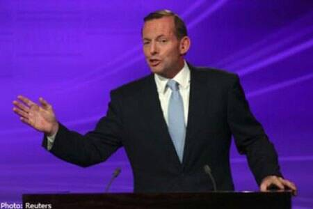 Aussie Labor lawmakers say party has lostelection