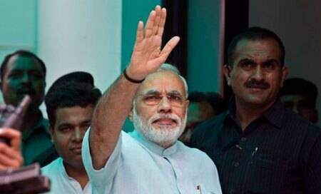 How will Narendra Modi explain to supporters he doesn't want to be PM:Sena