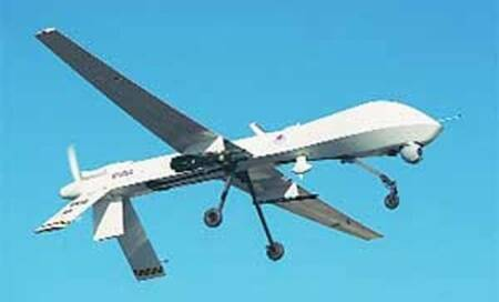 BSF plans to deploy UAVs to keep eye on Indo-Pakborder