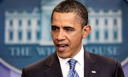 Obama makes push on Syria,to examine Russian proposal on chemicalweapons