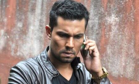 My mom keeps telling me to get married: Randeep Hooda