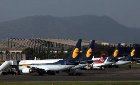 Patna airport set to be declared unfit forjets