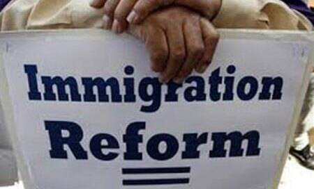 Former envoys urge US Congress to remove India-specific immigration barriers