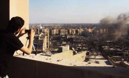 Diplomatic efforts intensify on corralling Syrian chemicalarms