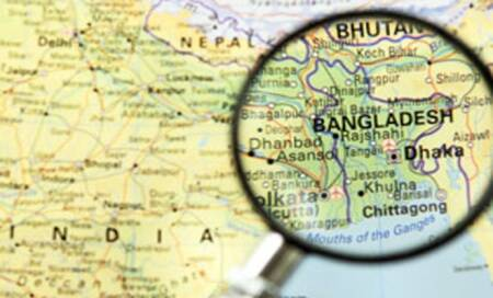 India,Bangladesh border forces to hold Director-General level talks thisweek