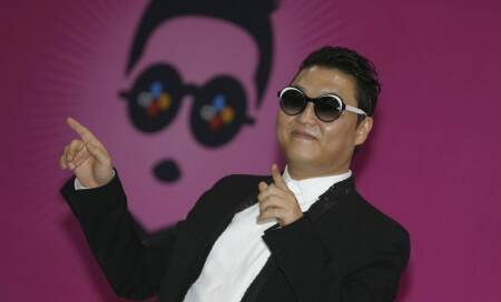 'Gangnam Style' beats Michael Jackson's 'Thriller' in new poll