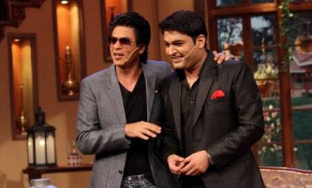 What makes Kapil Sharma India's funniest man?