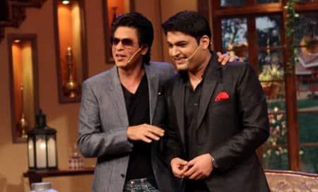 What makes Kapil Sharma India's funniestman?