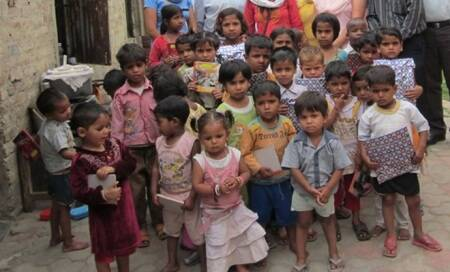 One-fifth of deaths of children under five worldwide occur in India: UN report
