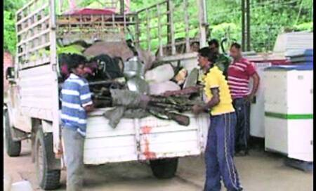 In biggest success,Odisha police kill 13 Maoists