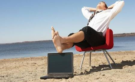 Vacations can motivate workers to quit job:Study
