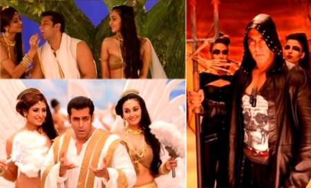 Salman Khan: Bigg Boss 7 'heaven and hell' concept is just a publicity stunt