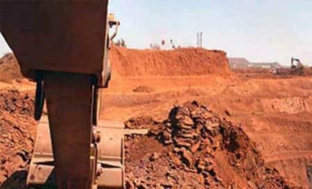 CBI files charge sheet in Karnataka illegal miningcase