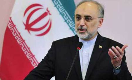 It's more ready than before for nuke deal:Iran