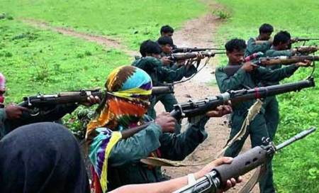 Two SAP jawans killed in Maoists attack