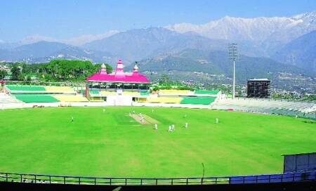 Fraud charges cloud Himachal cricket glitz
