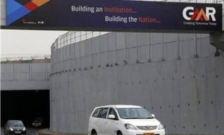 GMR group to sell 74 pct stake in expressway to IIF