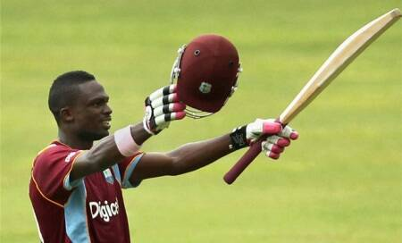 West Indies 'A' beat India 'A' by 55 runs to level series at1-1